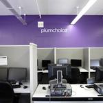 Training them young, PlumChoice opens an on-campus call center for clients that's staffed by students