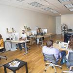 <strong>Kertis</strong> Creative's Smoketown office works out well