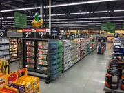 Convenience is key to the Neighborhood Market concept, Walmart officials say.