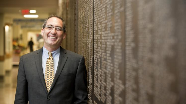Beth Israel Deaconess shakes up executive team to better