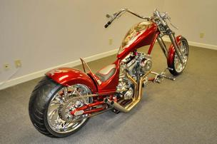 lorenzen wrights motorcycle to be sold at auction