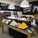 British cosmetics retailer Lush to open at SouthPark mall Wednesday