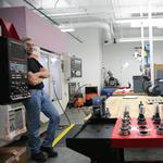 908 Devices doubles Boston headquarters, continues to hire