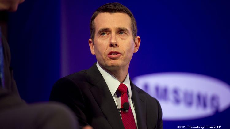 David Plouffe, President Barack Obama's former campaign manager, will now lead Uber's battle against taxi companies who want to keep the ride-sharing service out of their markets.