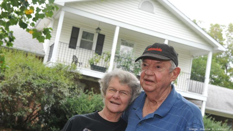 John and Marcia Kratzke thought they had a deal to sell their property on Gum Spring Road to Miller & Smith. That deal has apparently fallen apart in the face of county opposition.