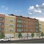 Downtown Schenectady apartment project hinges on New York state grant