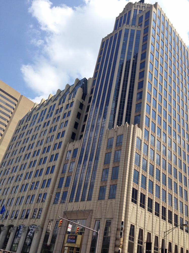 Tier Reit Selling Ohio Office Towers Anchored By Fifth Third In