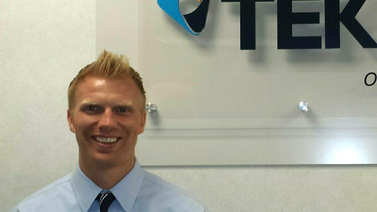 Chris Van Wormer leads the Miami and Fort Lauderdale offices of TEKsystems.