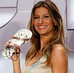 Gisele Bundchen tops highest-paid models with $47 million