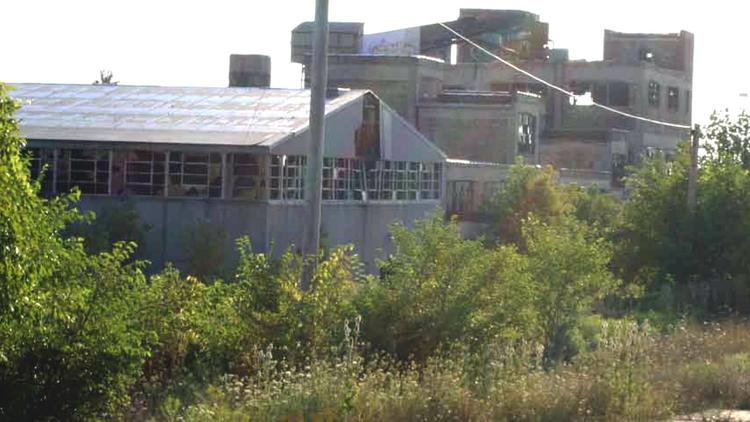 The city of Oak Creek hopes to reopen to the public part of a long-contaminated, former industrial property along the lakefront by the fall of 2015.