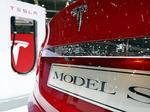 Watchdog groups ask state to stop 'harmful' Tesla competition