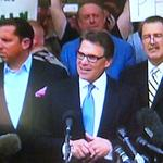 Rick Perry's lawyers will ask judge to dismiss case