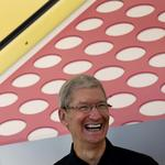 Apple surpasses earnings forecasts with strong iPhone sales