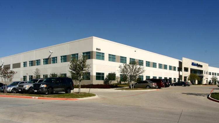 The three buildings, located at 3301 and 3501 E. Plano Pkwy. and 1100 Klein Road, were previously owned by a group of tenant-in-common owners, represented by First Guardian Group in the sale. 