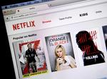 Netflix agrees to pay Time Warner for direct Internet connection