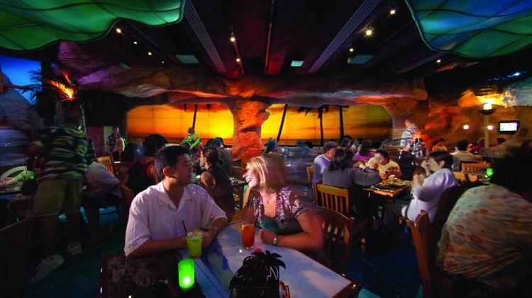 Awesome Jimmy Buffets Waikiki Restaurant To Close In 2016 Reopen Download Free Architecture Designs Embacsunscenecom