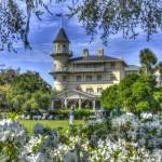 Four Georgia hotels in running for national historic hotel awards