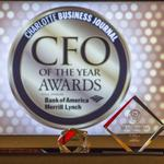 CFO of the Year: Finalists