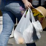 Plastic bag ban criticized by activists, who want it strengthened