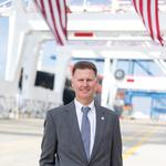 Port of Baltimore chief talks new berth, upgrades to cruise terminal