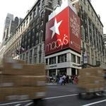 Macy's hiring expert to deal with real estate