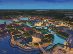 Disney Springs, NBA to open new attraction/restaurant concept