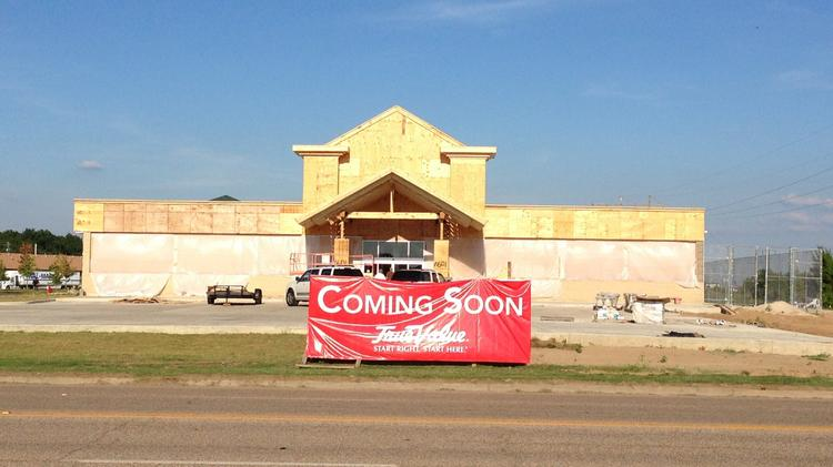 West Memphis has landed new hardware and garden store The Home Center and Lumber Co.