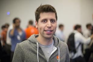 Sam Altman goes big with his first Y Combinator batch