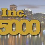 Inc. 5000: Meet the local companies topping the list