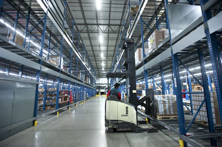 New UPS Supply Chain Solutions building to serve health care ...