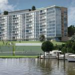 On the waterfront: Cohen Siegel's big plans for Capitol Riverfront