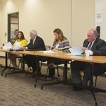 Bridges board to examine tolling policy, adds a marketing firm for public outreach