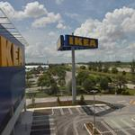 Inside IKEA's second South Florida store - photos