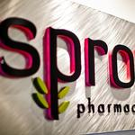 Former Sprout shareholders sue Valeant over female libido drug marketing