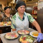 Room service hospital meals help Kaiser Permanente Hawaii save $1.5M a year