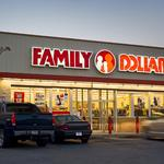 Dollar General CEO: We 'consistently expressed' interest in Family Dollar merger