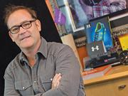 Ed Callahan, Planit co-founder and creative strategist, says advertising is more effective when it's targeted.