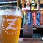 Zauber Brewing unveils new beer lineup, outside sales kick off for Buckeyes' first home game