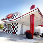 Checkers opens, looks for more Buffalo-area sites