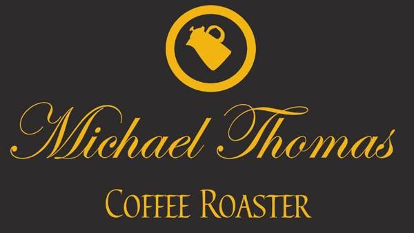 Michael Thomas Coffee opened a second location today at 202 Bryn Mawr Drive SE at Silver Avenue just south of Central.