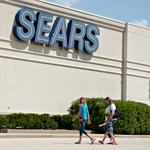 Up To Speed: Sears to borrow $400M from own CEO's hedge fund