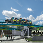 Giant coaster being added to Carowinds