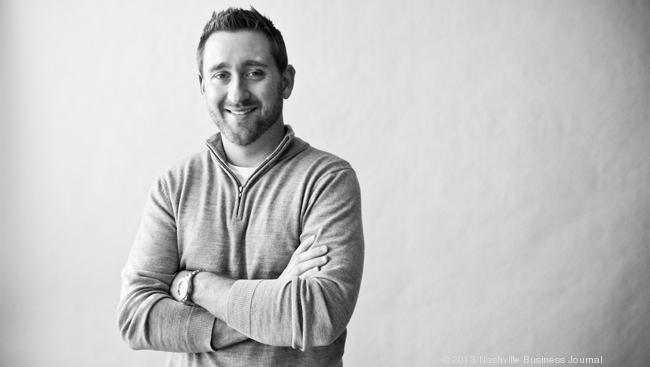 Michael Brody-Waite is CEO of InQuicker.