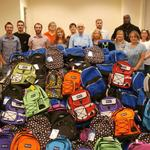 Good Works: Denver-area companies kick in for school supplies