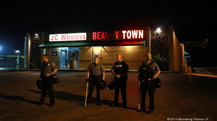 Rioting And Looting In Ferguson What To Do If Your Business Faces