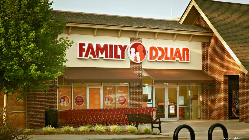 Dollar Tree finds buyer for 330 Family Dollar stores - Charlotte