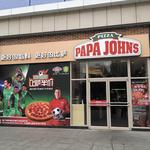 Papa John's makes connection with soccer team in China