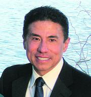 Rod Tafoya, president and owner of Denver's Mission Yogurt Inc., opened his first restaurant at Denver International Airport when the airport opened in 1995