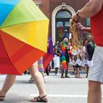 City of Tampa agrees to cosponsor Tampa gay pride event