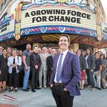 LGBT Chamber: A growing force for change